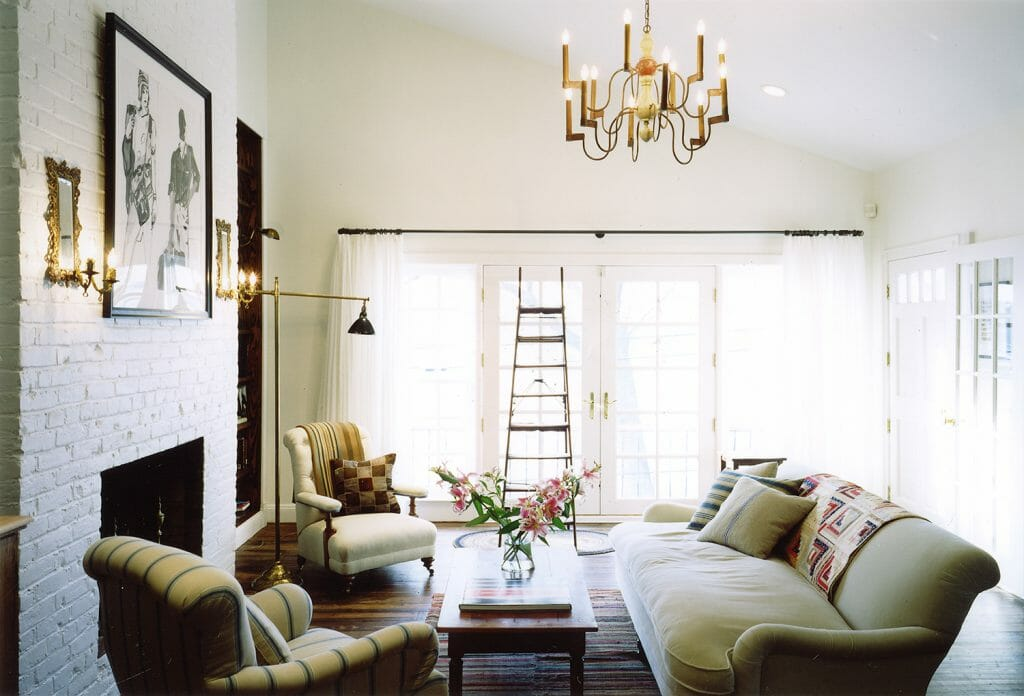 Los Angeles interior designers