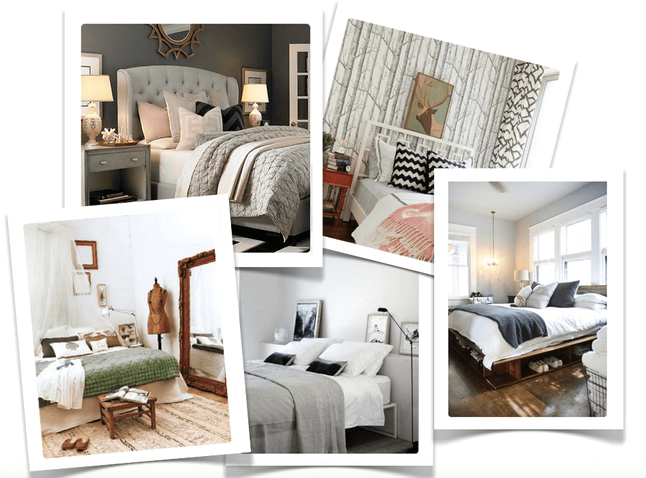 inspriation images for online interior designer bedroom