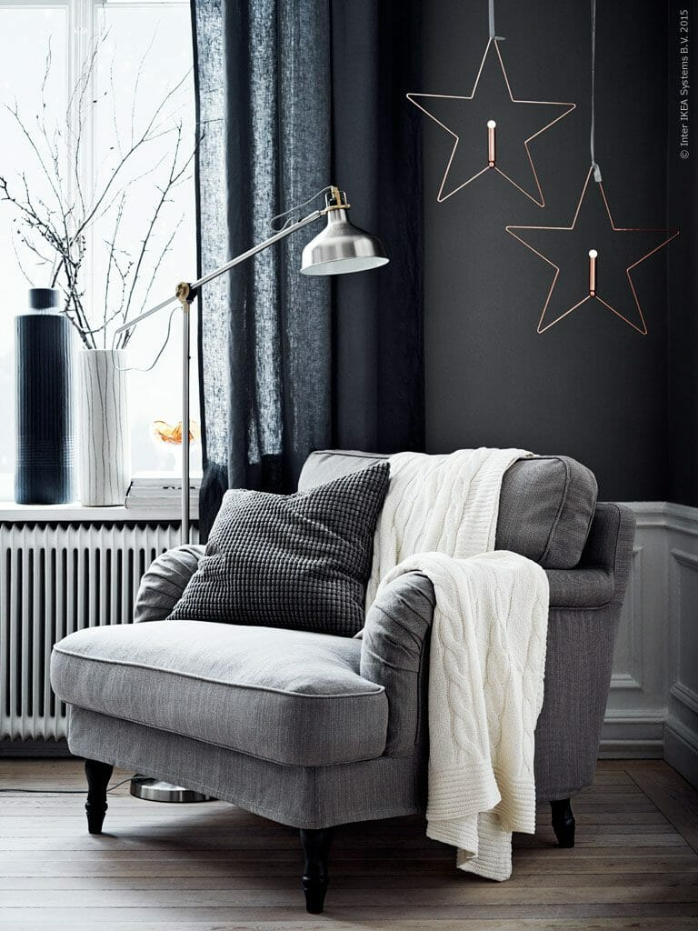 winter-interior-design-trends-black-paint
