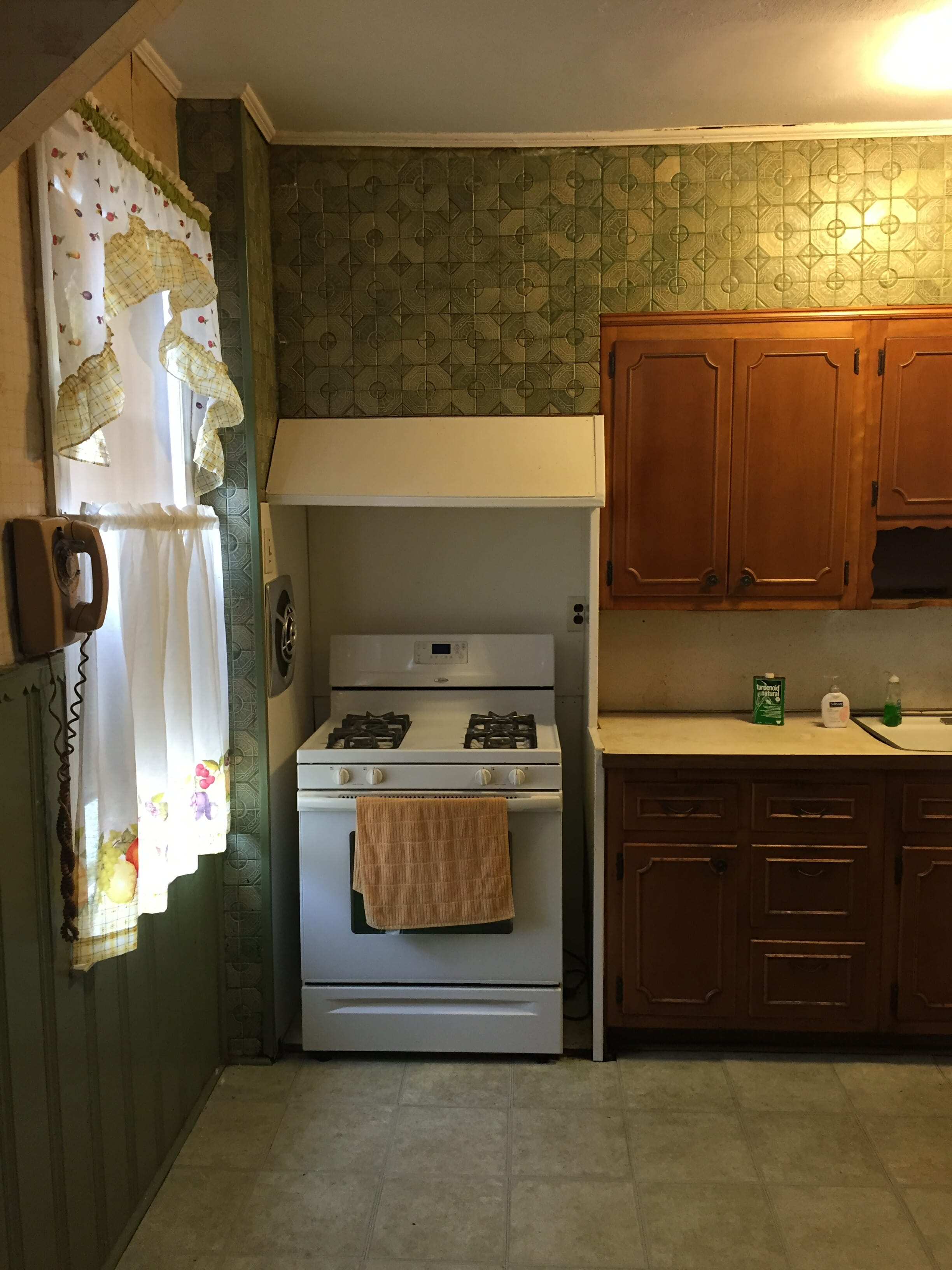 Before & After: Online Interior Designer Kitchen - Decorilla