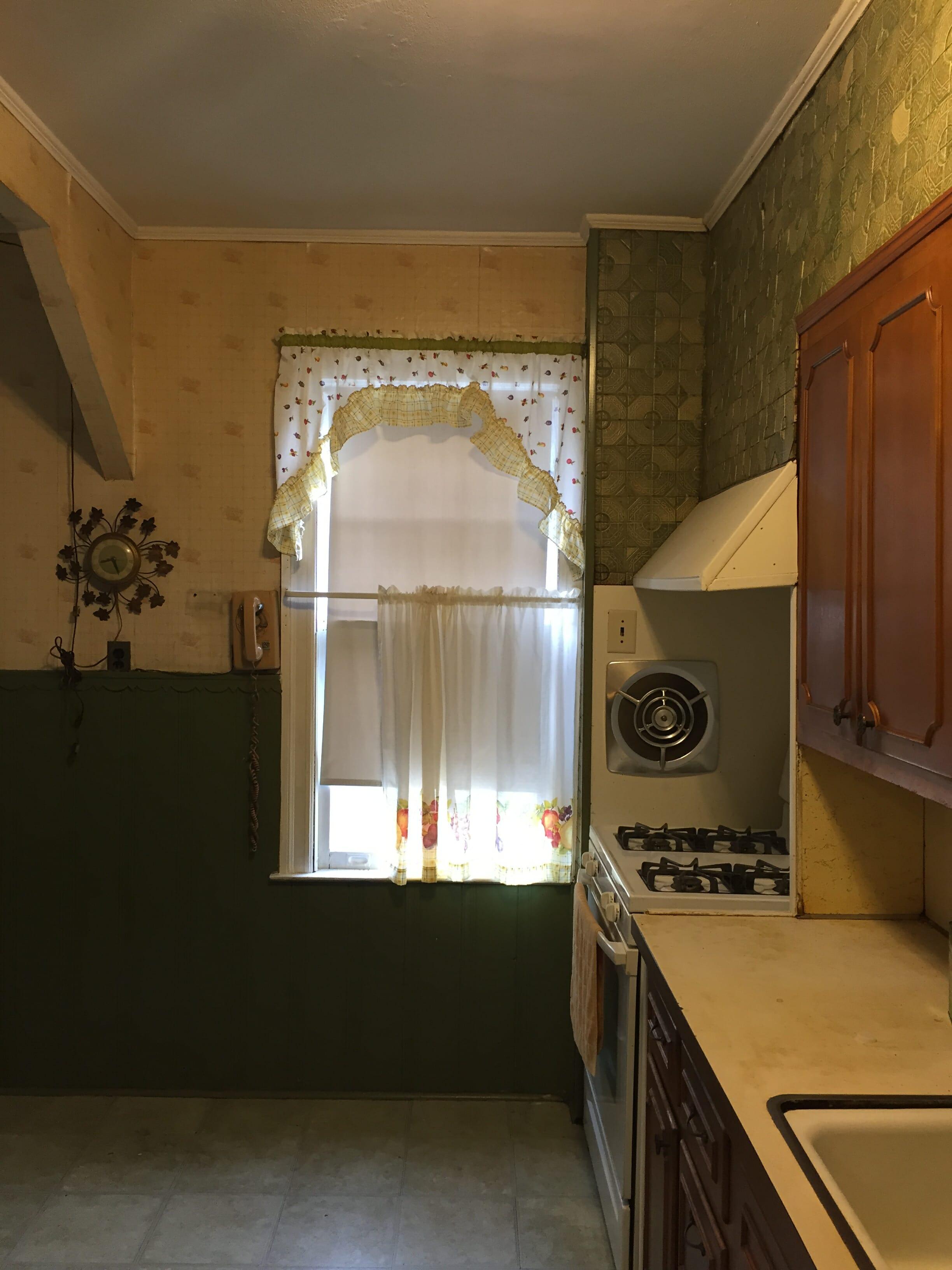 Before & After: Online Interior Designer Kitchen - Decorilla