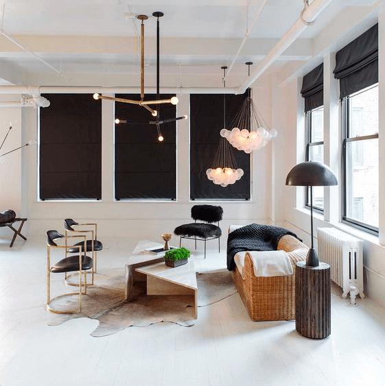Online Interior Designer Spotlight: Taron Hudson