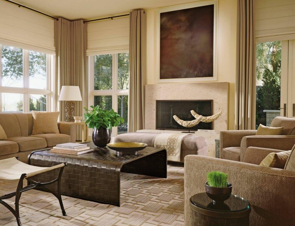 Thomas Phesantmodern Living Room Thomas Pheasant Las Vegas Nevada  200712_1000