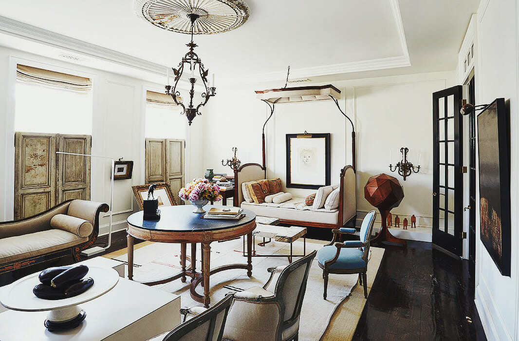 top interior designer-Darryl-Carter-Washington-D.C.-This ...