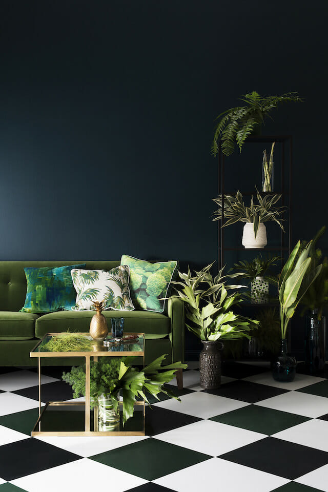Spring Interior Design Trends Tropical Accents March 15 2017 SHARE Facebook Twitter Google Pinterest Email