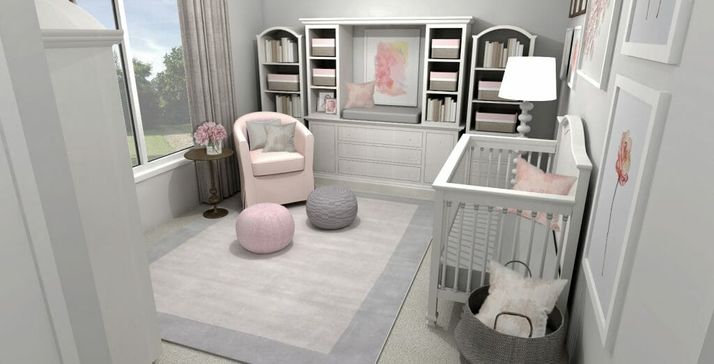 Design By Decorilla Online Interior Designer, Laura A.