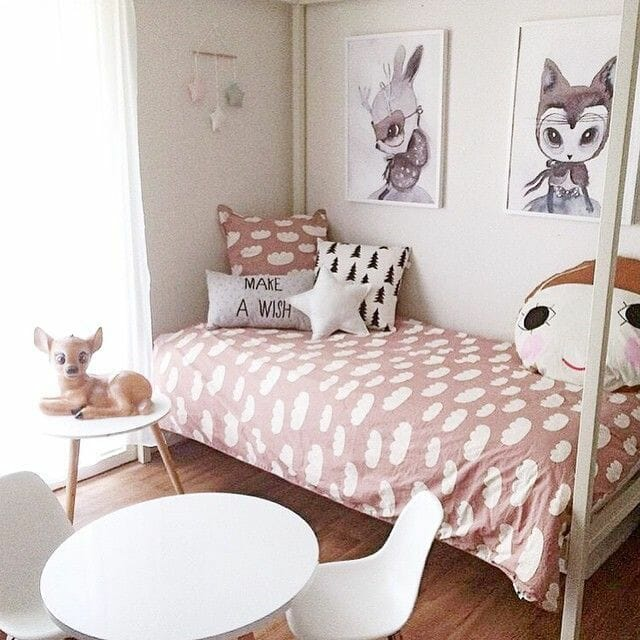 Ebabee Likes 5 Of The Best Shared Kids Rooms: 6 Kids Room Designs To Inspire The Inner Child