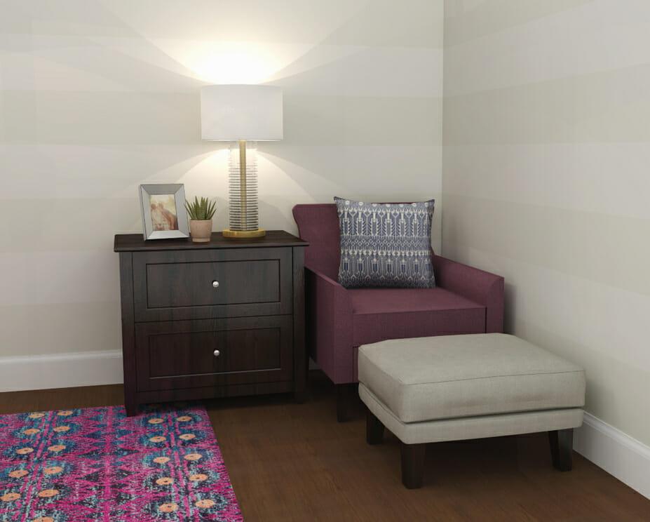 Sunroom Office Space