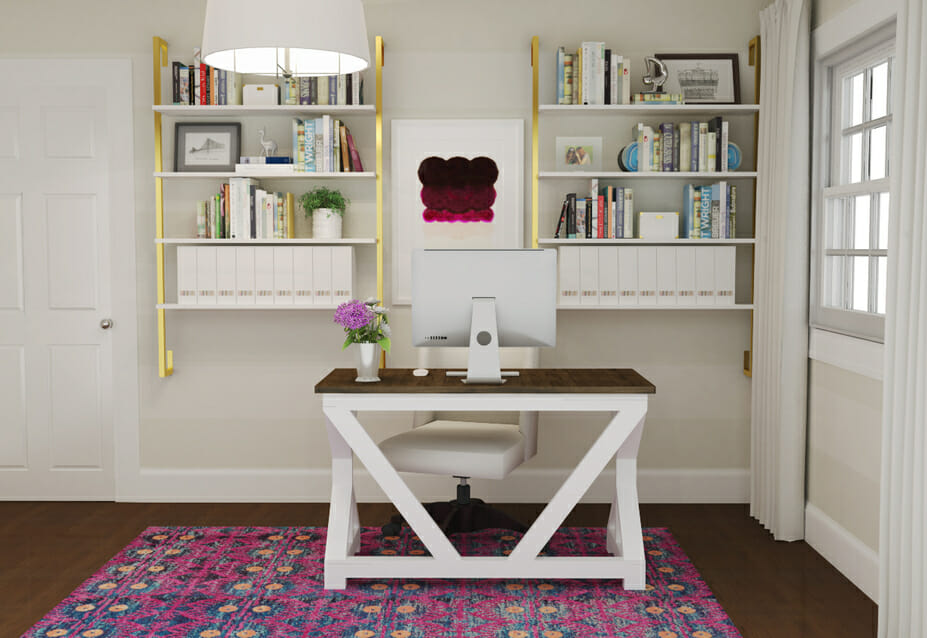 Small room decorating 4 great spare room ideas decorilla for Small spare room ideas