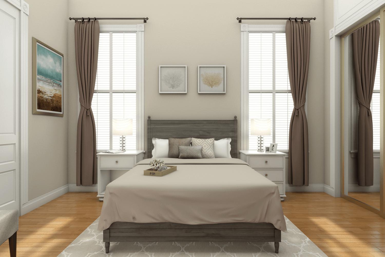 Online interior designer spotlight picharat aueamnuay for Interior design your bedroom online