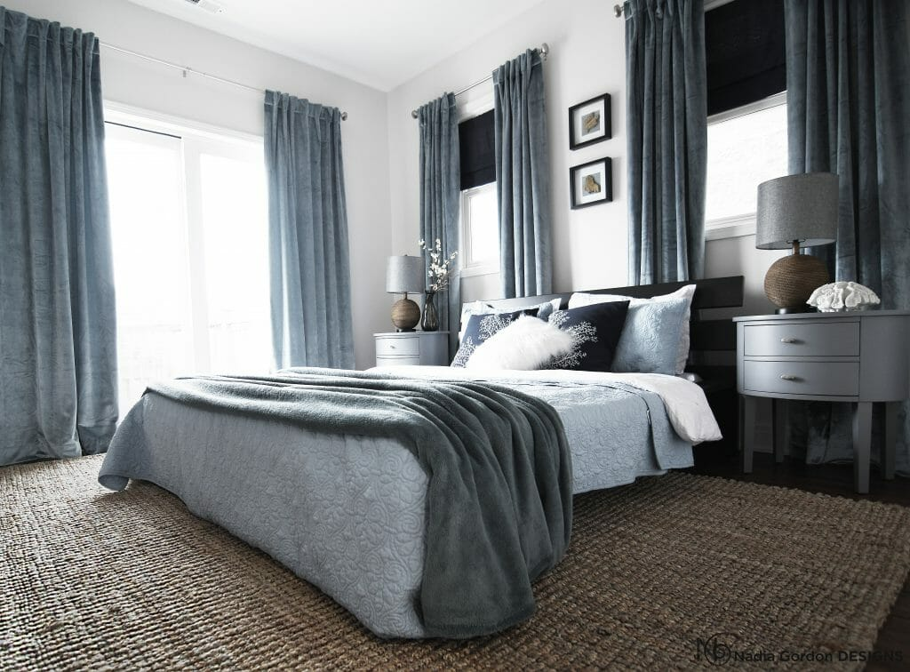bedroom chicago interior designer
