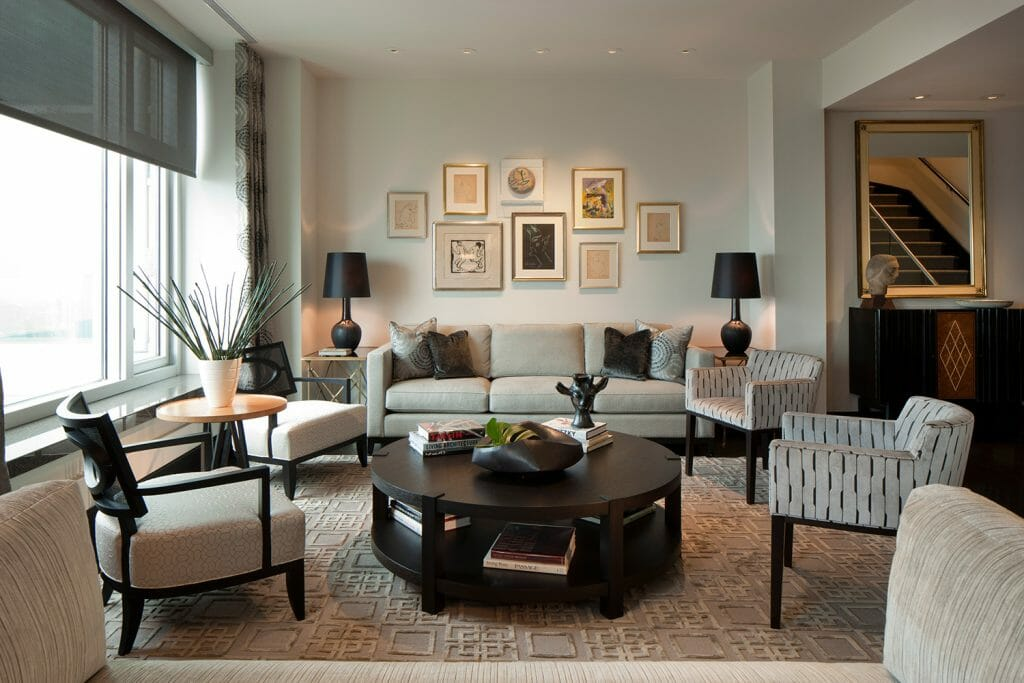 top Chicago interior designers