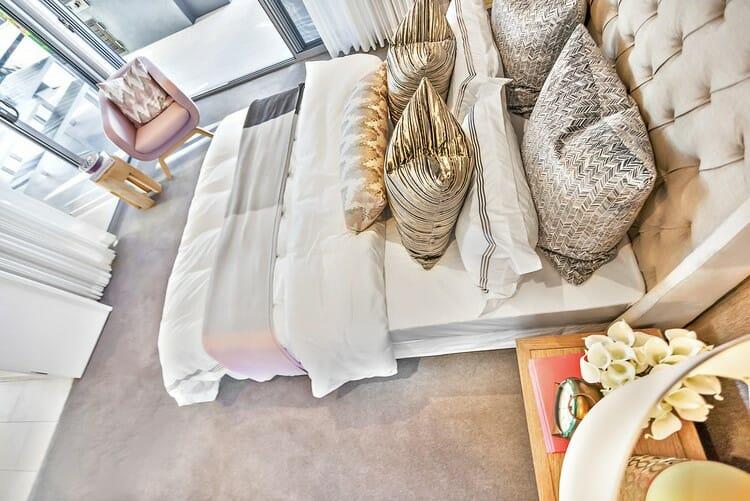 Online Interior Designer Spotlight Amelia Rozas- bedroom