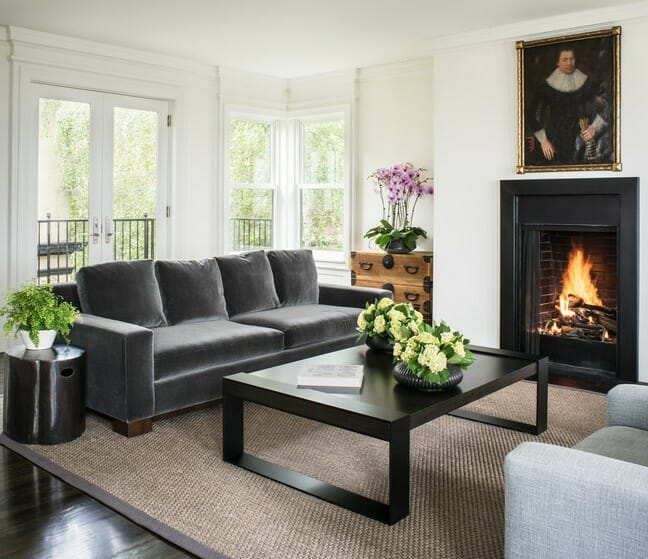 fall interior design trends decorilla designer Tiara M.
