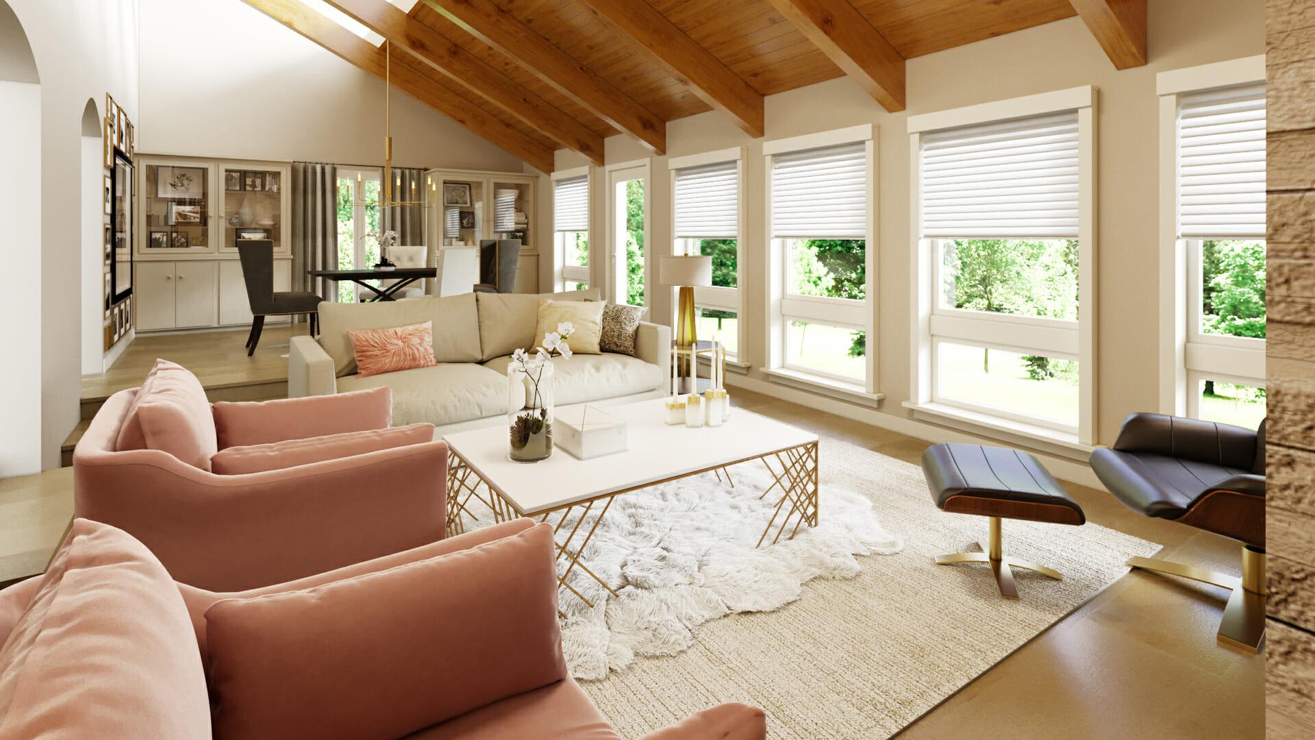 rustic interior design trends