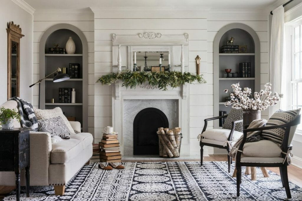 7 best interior designers with style like joanna gaines for Joanna gaines home designs