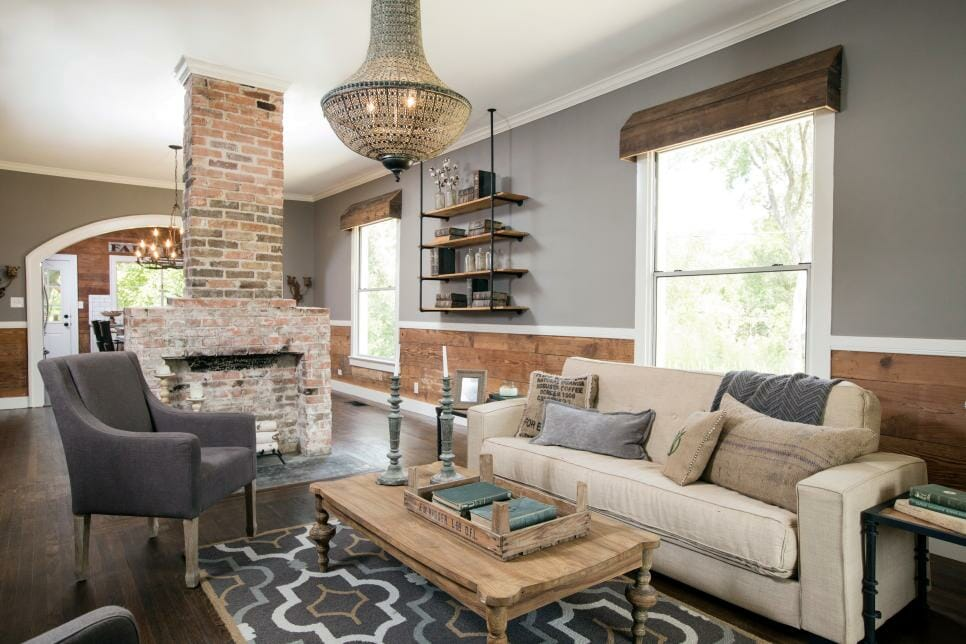 High Quality Interior Designers With Style Like Joanna Gaines
