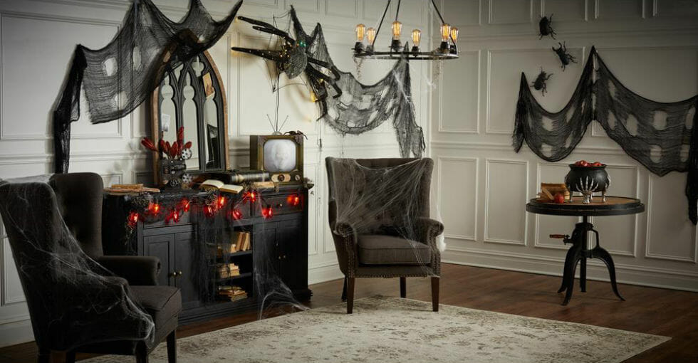 haunted house decor online haunted