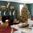 Christmas Trees for Every Design Style