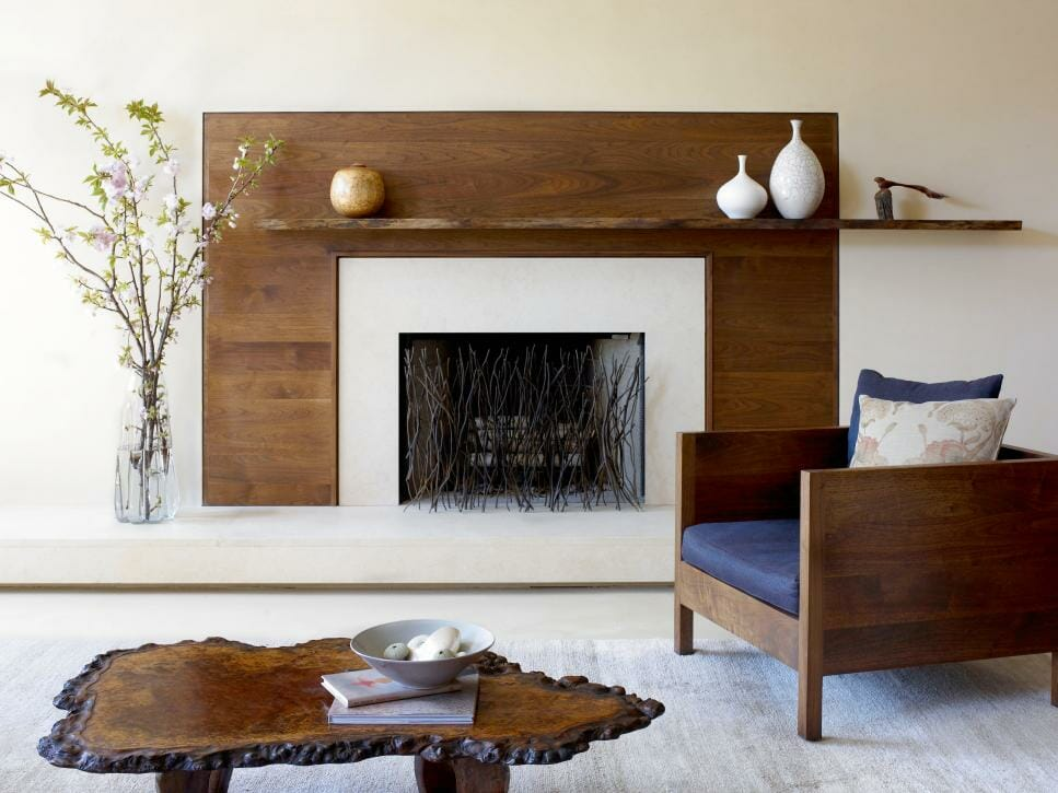 3 Best Ways to Decorate a Modern Fireplace Mantel - Decorilla