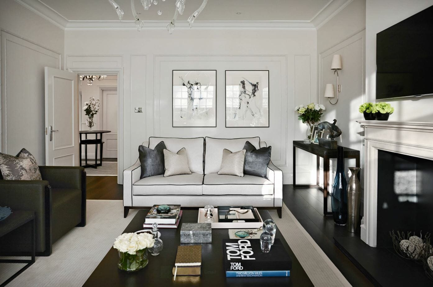 Top 5 Winter Interior Design Trends Decorilla