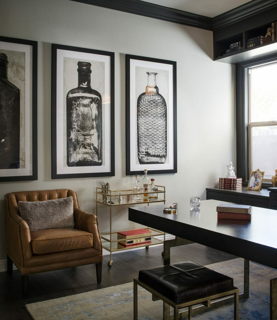 Top 10 Decorating Home Interiors 2018: 7 Hot 2018 Interior Design Trends To Watch