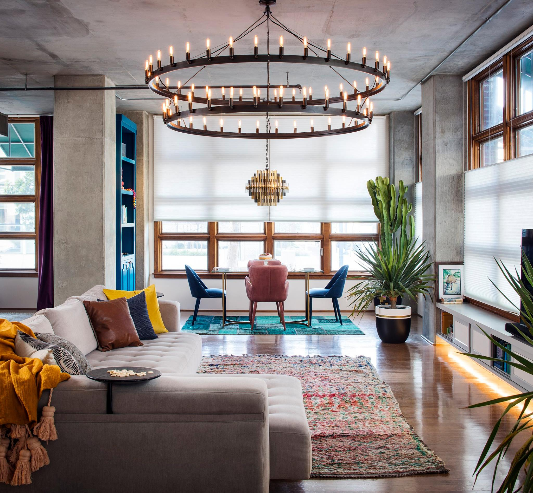 7 Hot 2018 Interior Design Trends To Watch