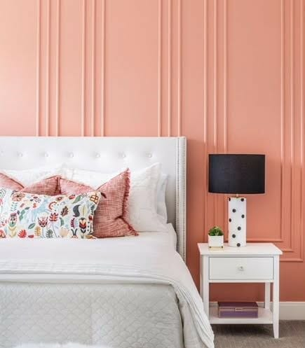 How to Incorporate Pink Decor into your home tina g