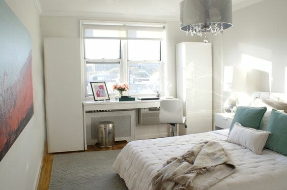 5 small apartment decorating tips to make the most of your - Affordable interior designer orlando fl ...