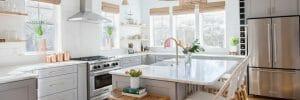 spring interior design trends feature