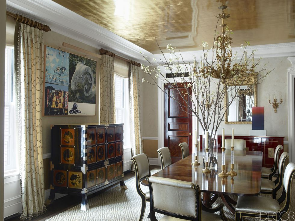 Look Up: The Ultimate Guide to Ceiling Decoration - Decorilla