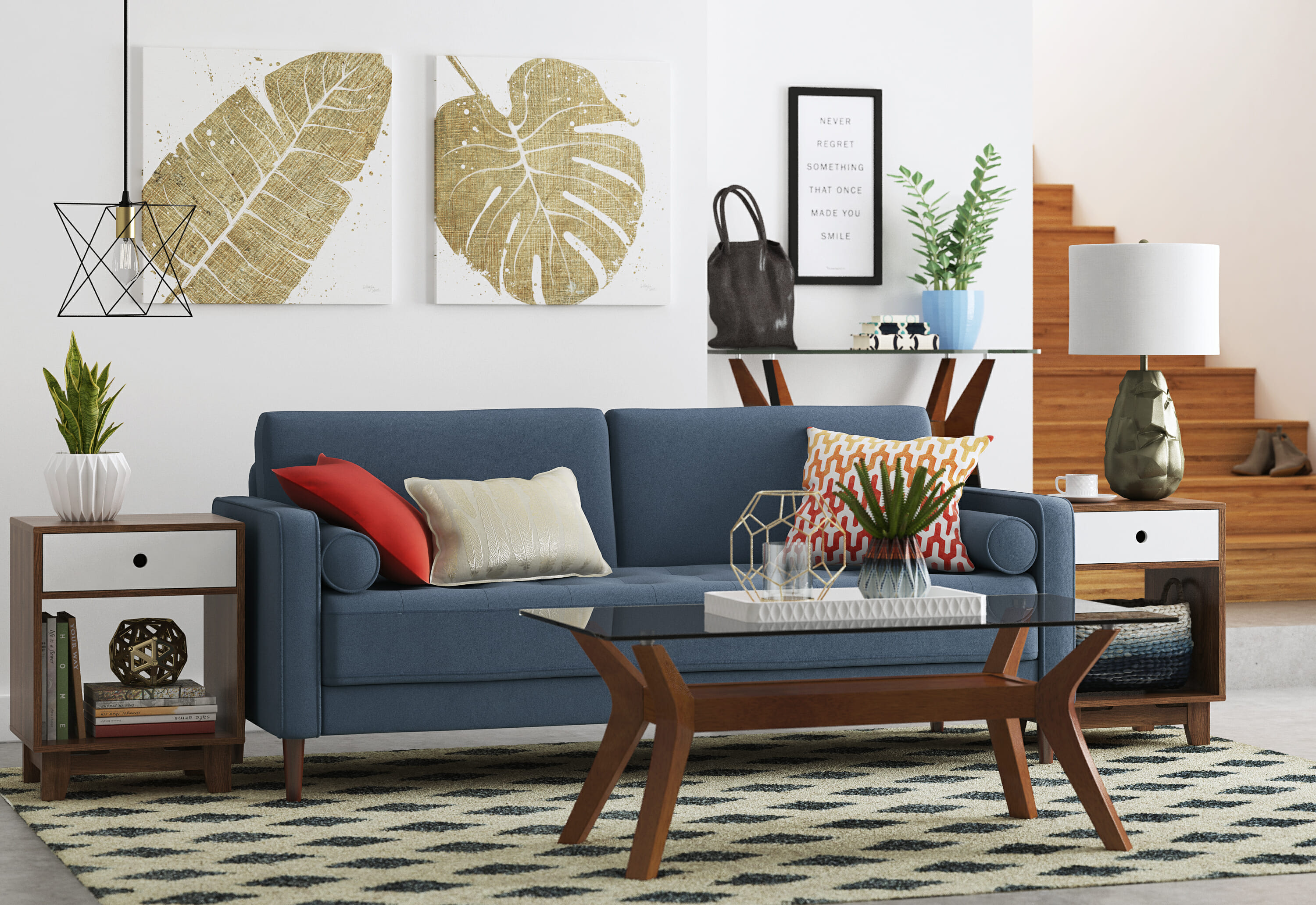 7 Of Summer's Hottest Interior Design Trends