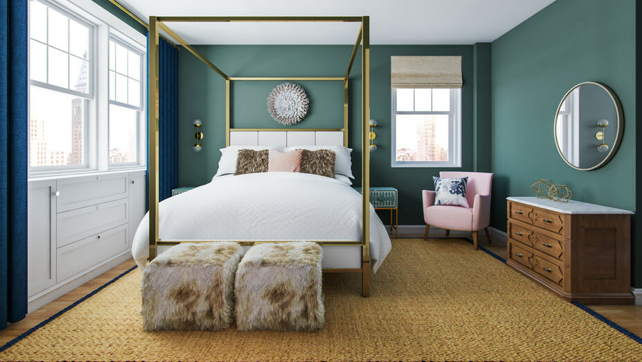 top 5 never fail color combinations for bedrooms decorilla 16656 | bedroom color combinations michelle b
