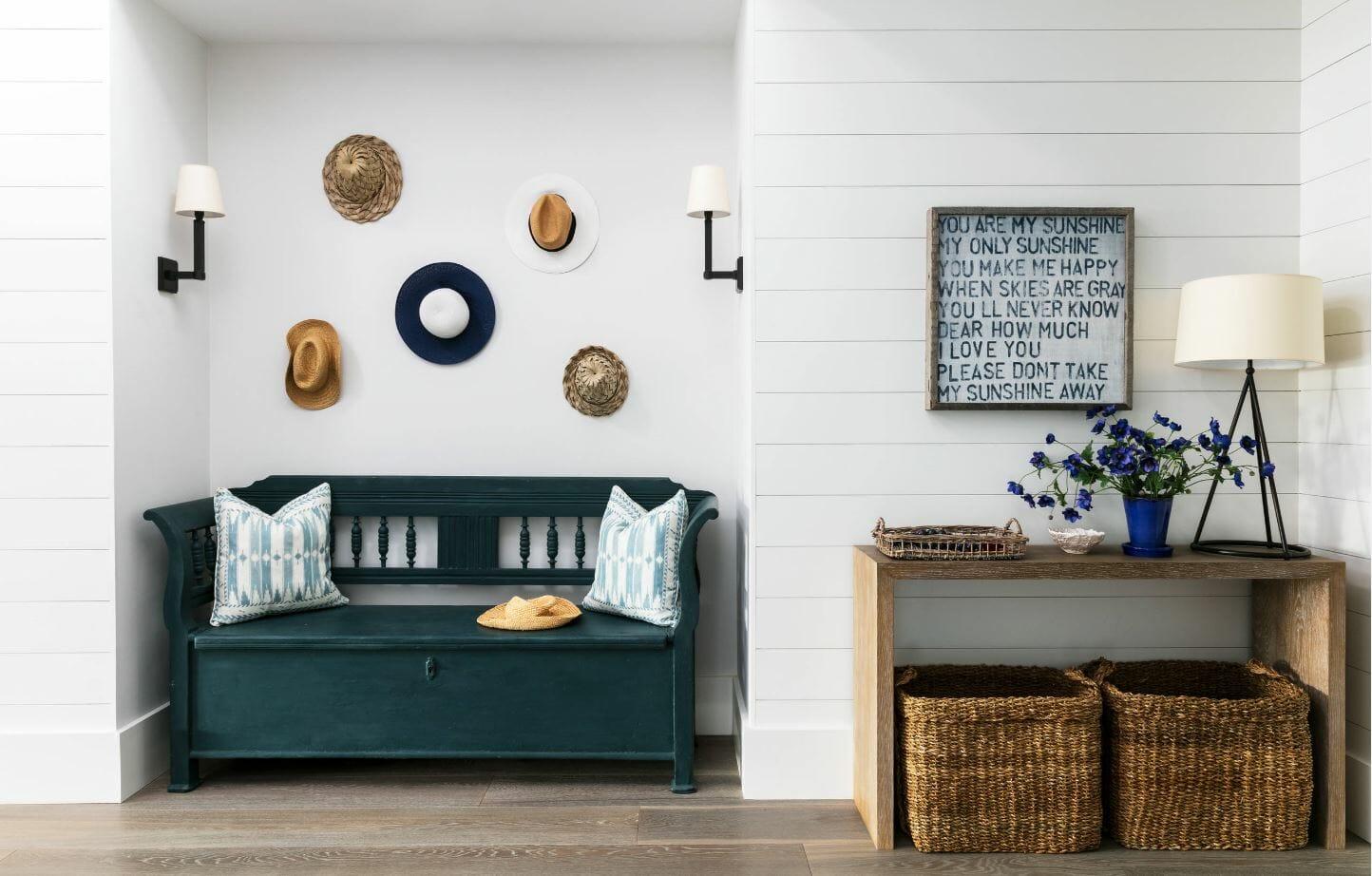 Designer tips 7 creative hallway decorating ideas decorilla