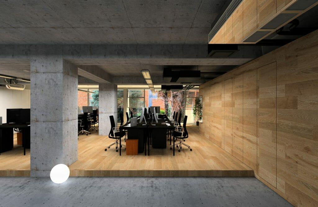 top 5 startup office design tips