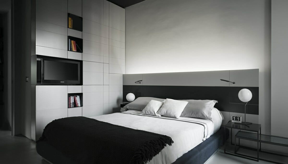 7 Best Tips for Creating Stunning Minimalist Interior ... on Minimalist Modern Simple Bedroom Design  id=57628