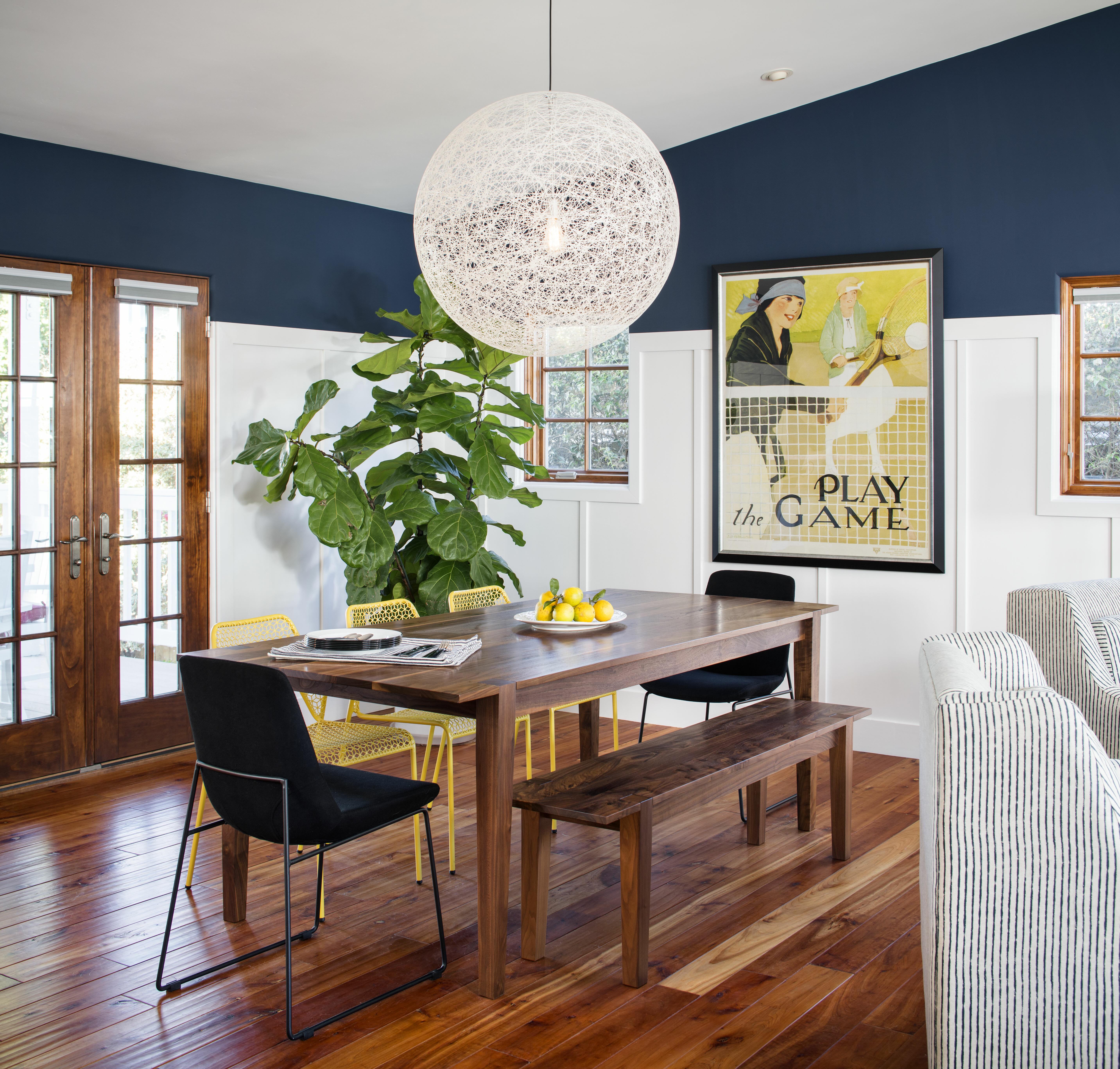 online interior designer spotlight corine m dining room