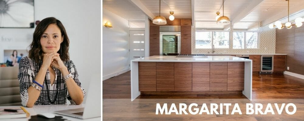 Top Denver Interior Designer - Margarita Bravo