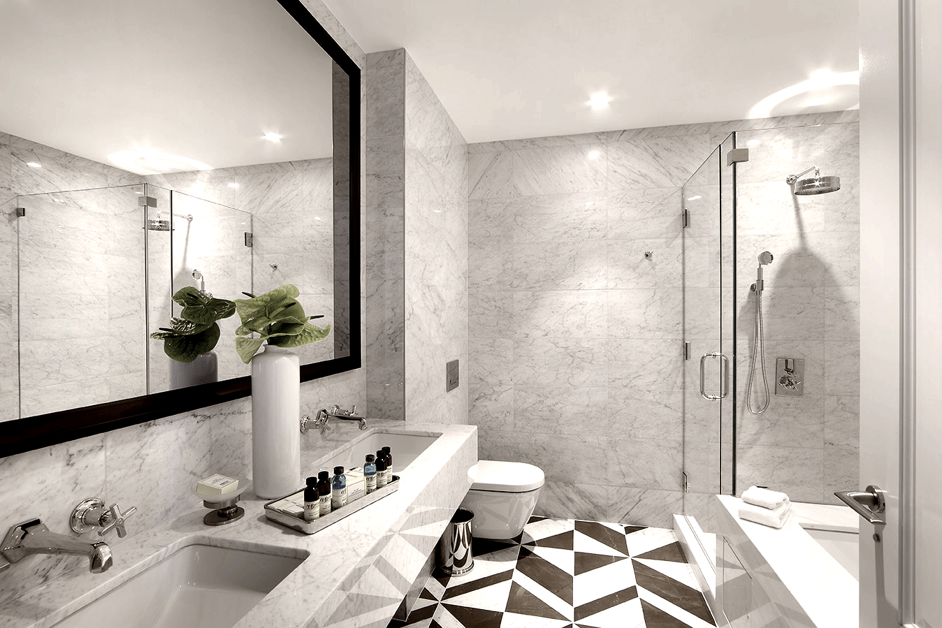 hire an interior designer bathroom
