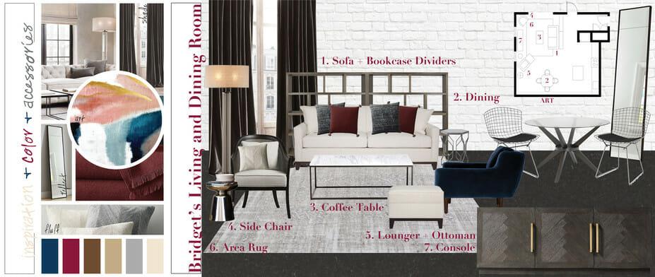 Online Interior Design Help Transform My E Noraina