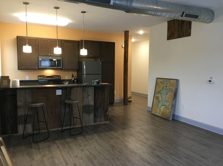 Before after online studio apartment design decorilla - Design living room online ...