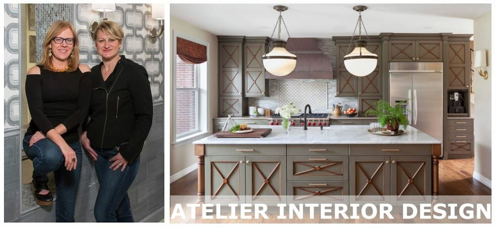 top denver interior designers atelier