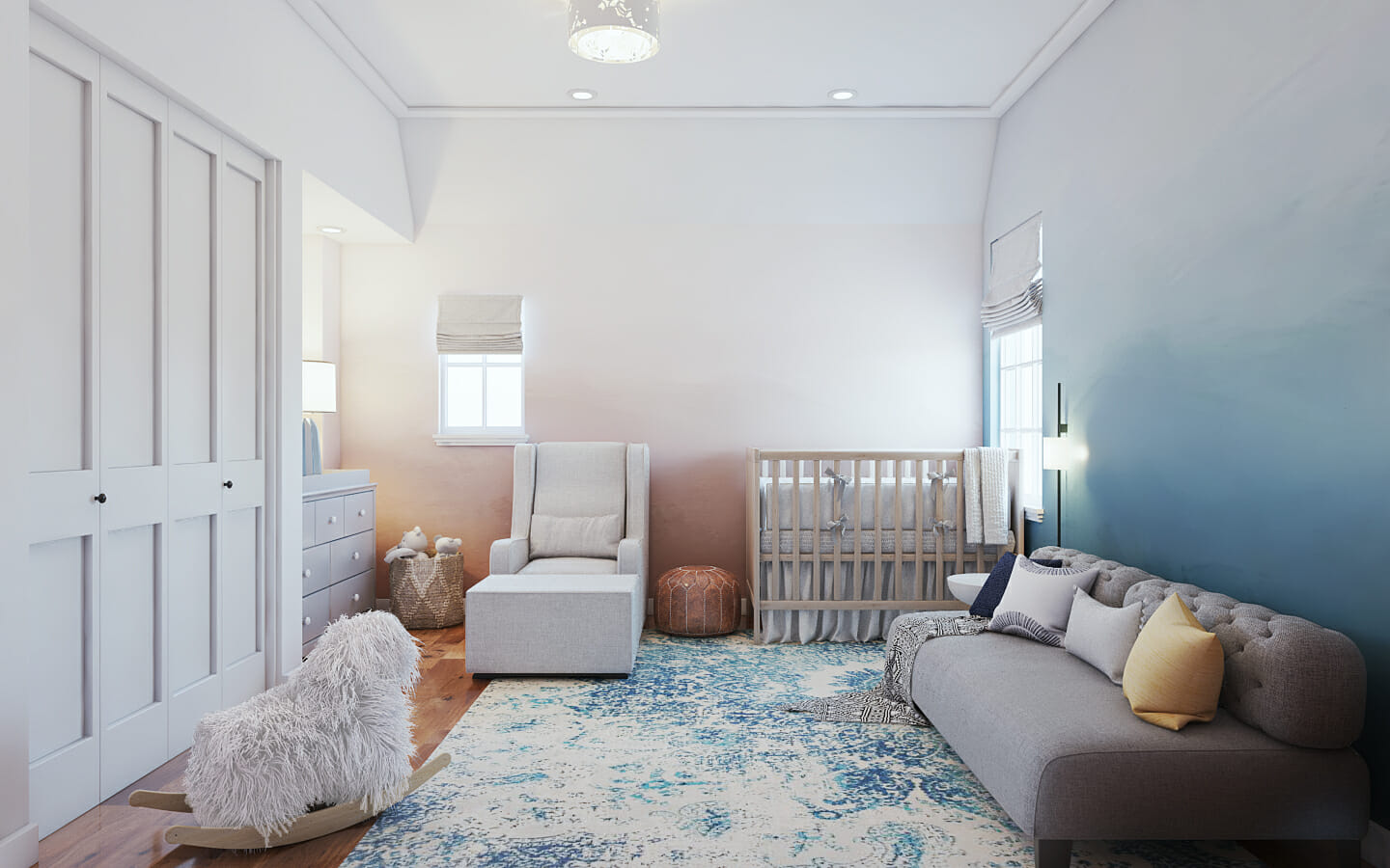 top denver interior designers decorilla lauren a nursery