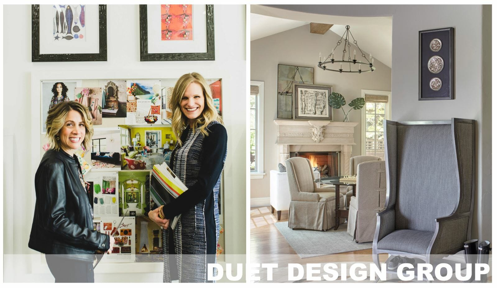 top denver interior designers duet design group