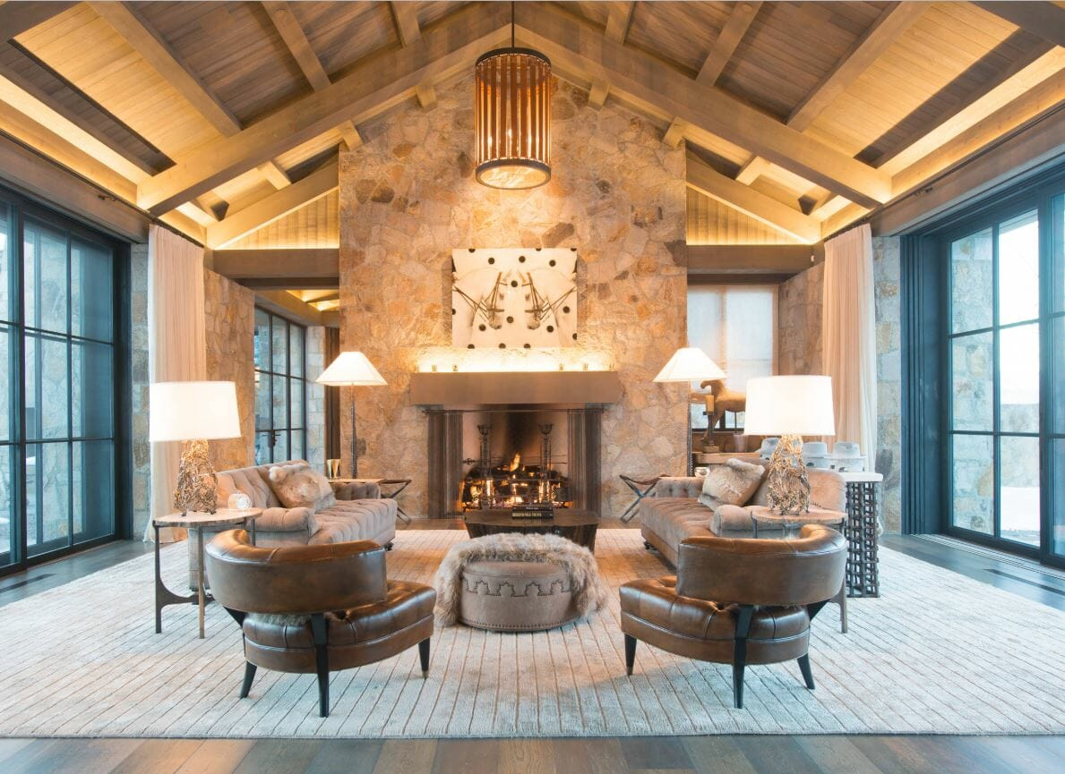 Top 10 Denver Interior Designers