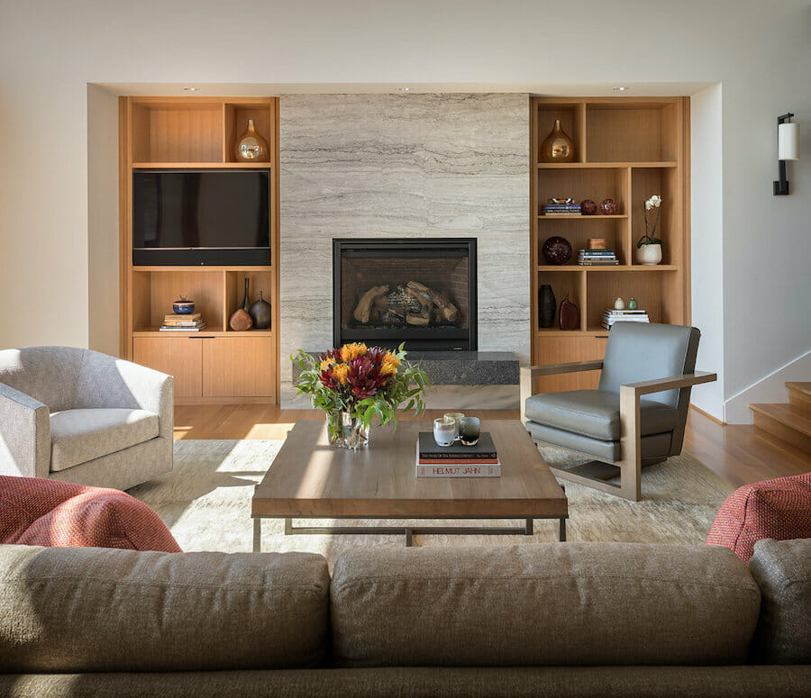 Affordable interior design seattle - colleen knowles