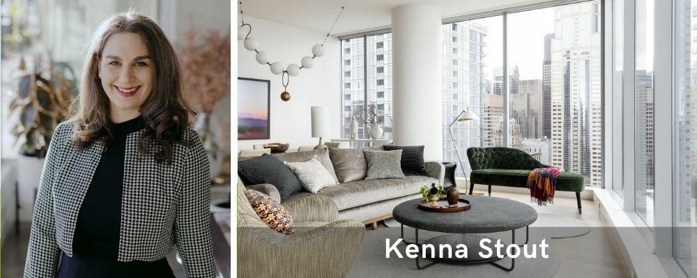 Kenna stout interior design companies seattle