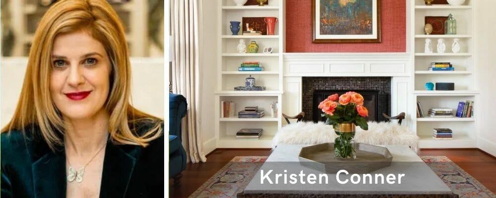 Kristen conner seattle interior designers