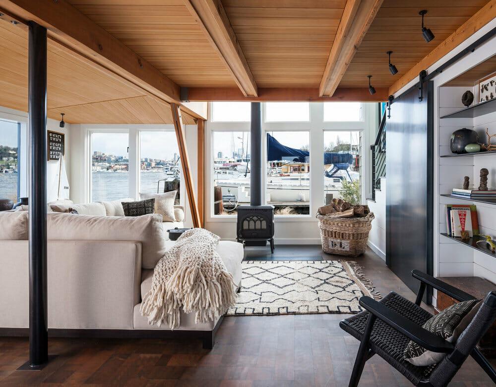 Seattle-Interior-Design-Luxury-Interiors-Lake-Union-Boathouse