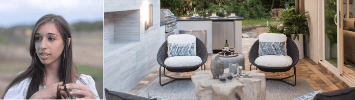 contemporary online interior desinger service